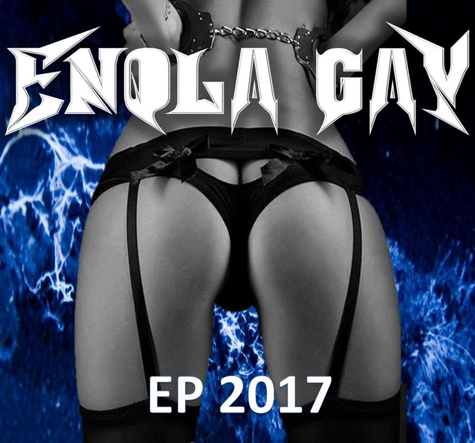 Enola Gay - EP (2017)