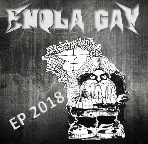 Enola Gay - EP (2018)